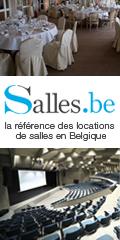 Salles.be : La reference des locations de salles en Belgique