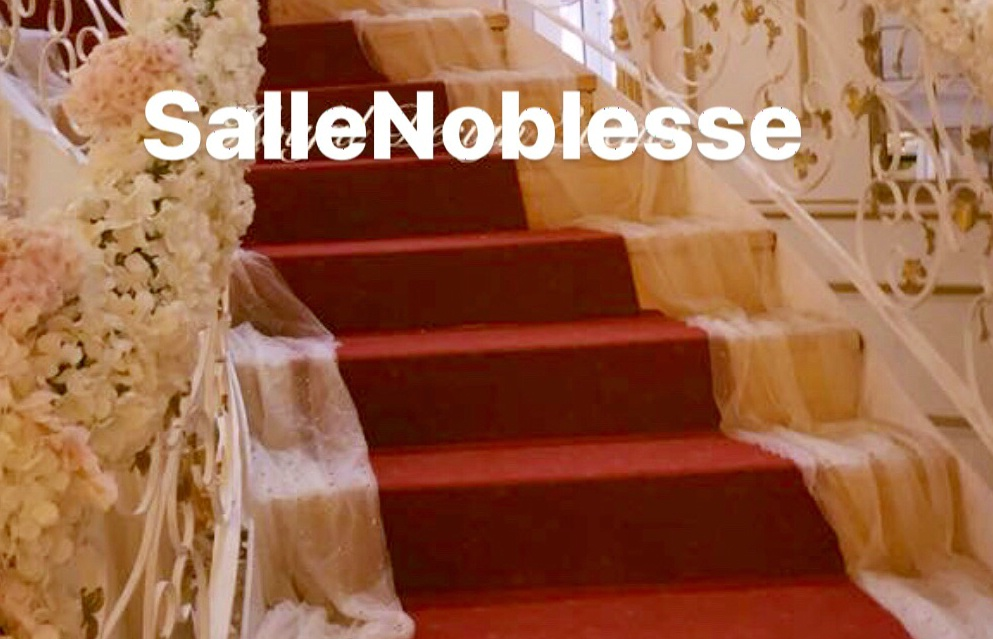 SALLE NOBLESSE