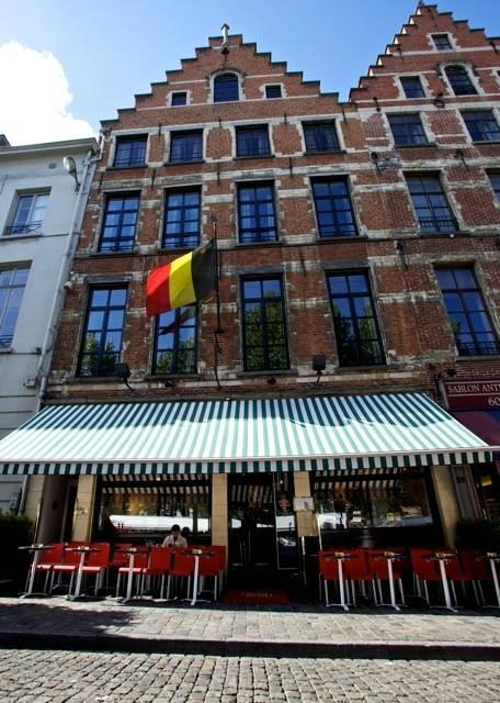Salles Bruxelles Location De Salles Sur Bruxelles