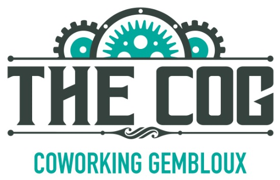 COWORKING GEMBLOUX - THE COG