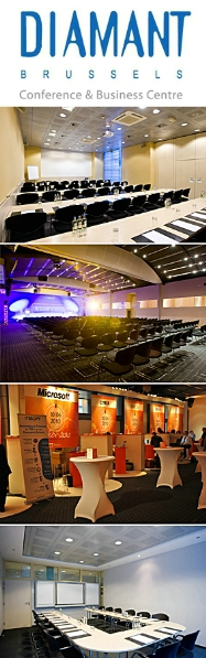 DIAMANT CONFERENCE & BUSINESS CENTRE